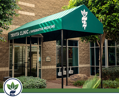 Trivita Clinic of Integrative Medicine in Scottsdale, AZ