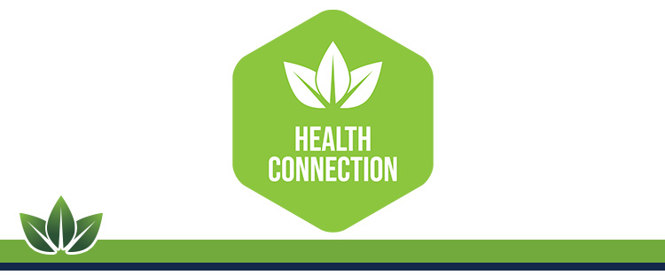 Free Health Connection Webcast